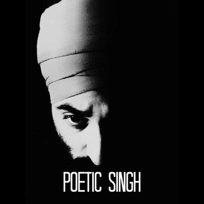 Poetic Singh